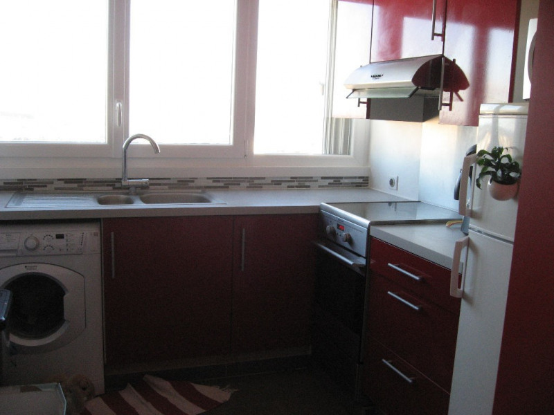 Rental apartment Limoges 480€ CC - Picture 5