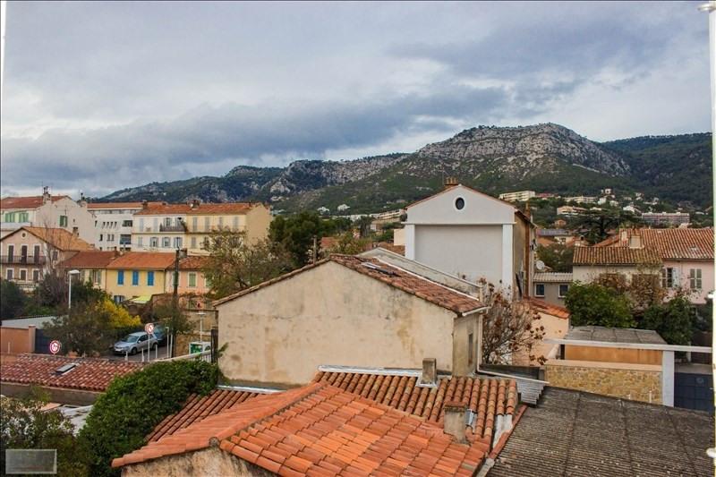 Vente appartement Toulon 92000€ - Photo 5