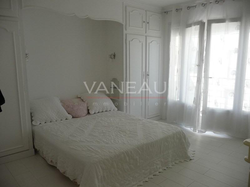 Vente de prestige appartement Juan-les-pins 316000€ - Photo 8