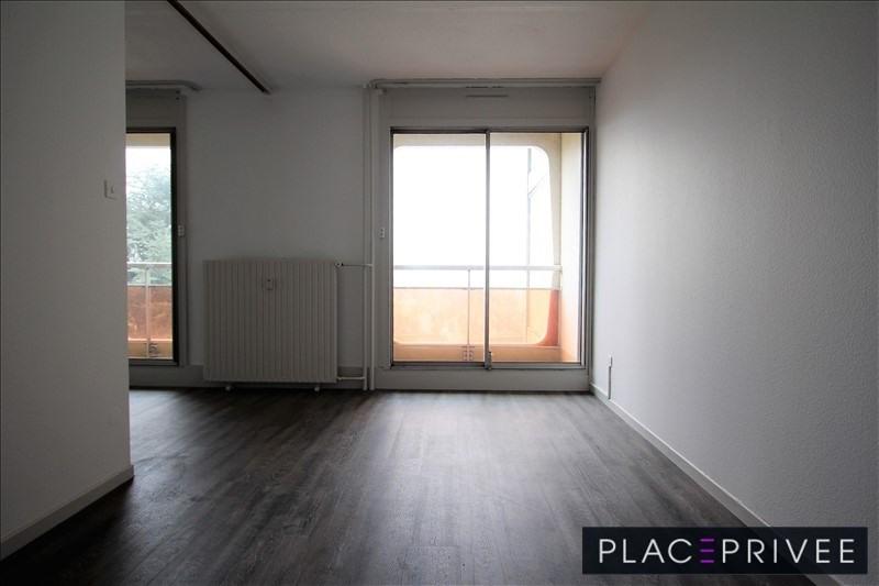 Vente appartement Nancy 62000€ - Photo 5