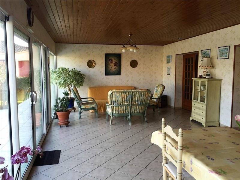 Deluxe sale house / villa Jard sur mer 465000€ - Picture 6