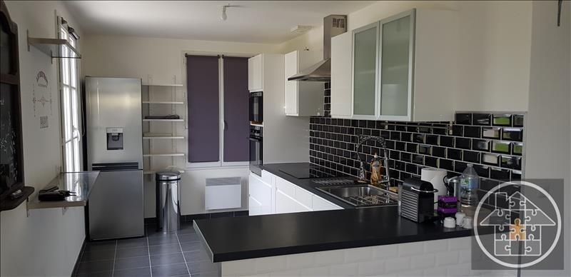 Sale house / villa Ressons sur matz 204000€ - Picture 3