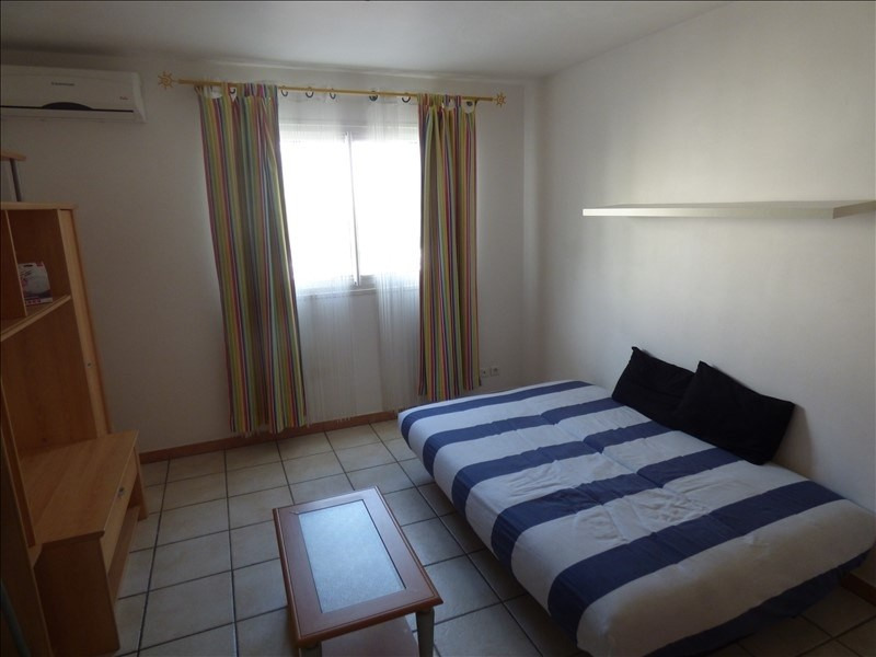 Alquiler  apartamento St denis 490€ CC - Fotografía 2