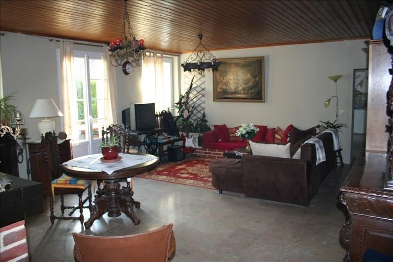 Vente maison / villa Tourouvre 153000€ - Photo 3