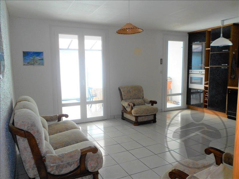 Vente maison / villa St jean de monts 169500€ - Photo 4
