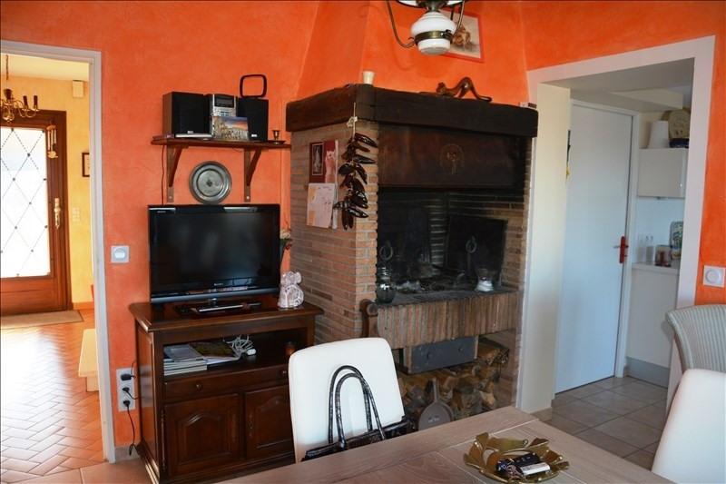 Vente maison / villa Environ mazamet 210000€ - Photo 5