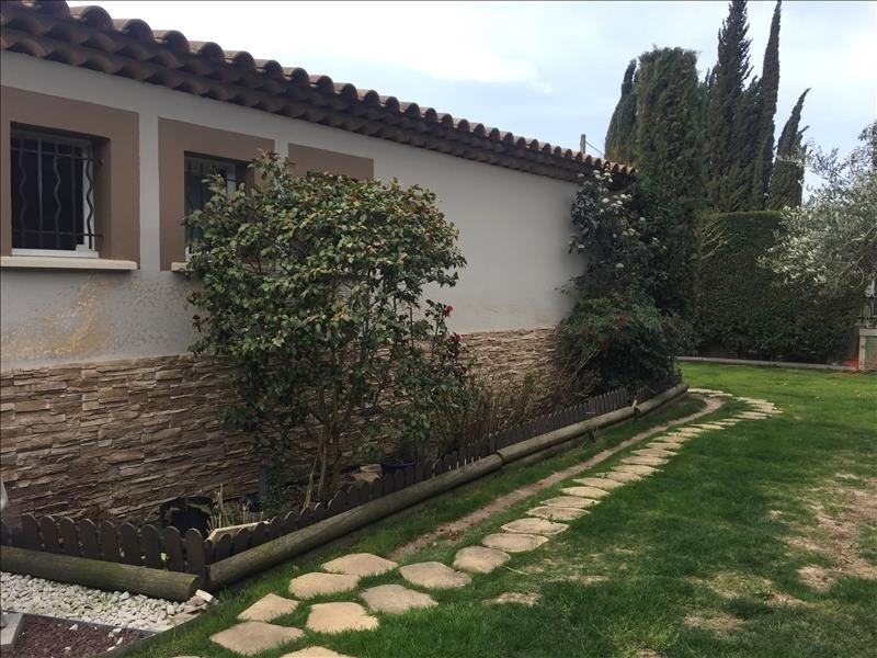 Rental house / villa Bouc bel air 1 600€ CC - Picture 2