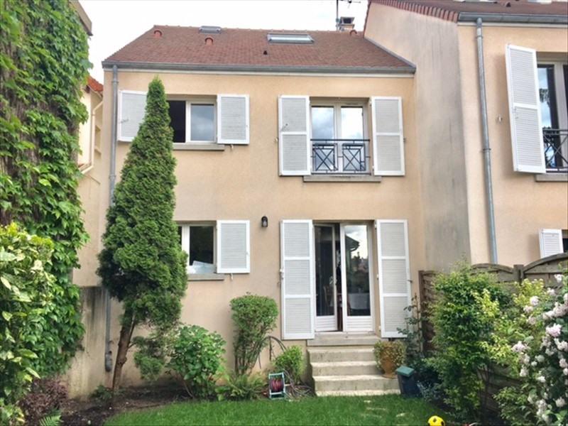Vente maison / villa Maisons-laffitte 679000€ - Photo 2
