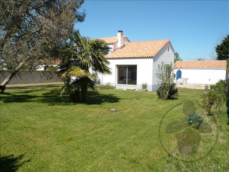 Vente maison / villa St jean de monts 314 900€ - Photo 2