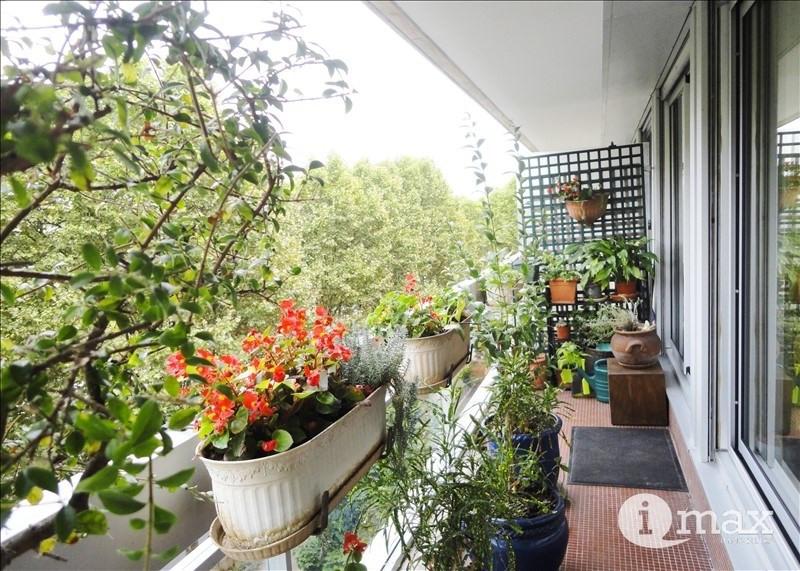 Vente appartement Neuilly sur seine 695000€ - Photo 7