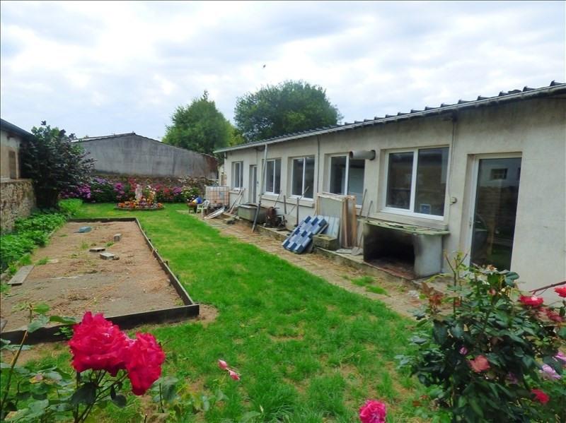 Sale house / villa Begard 86500€ - Picture 2