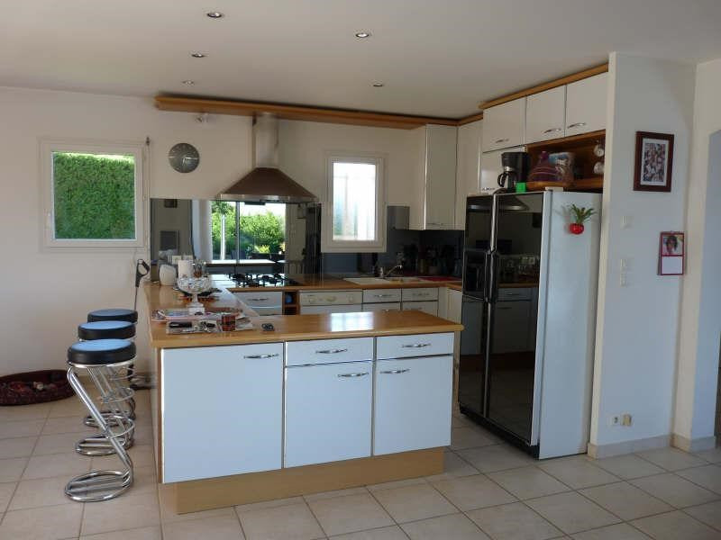 Vente maison / villa Madaillan 325 000€ - Photo 4