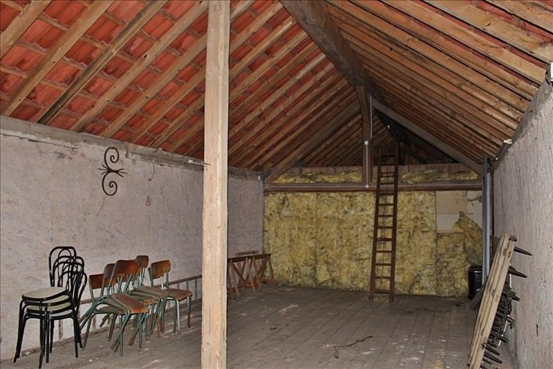 Vente maison / villa Rambervillers 99000€ - Photo 4