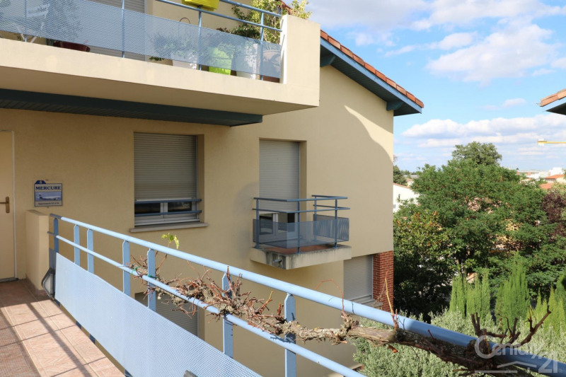 Sale apartment Toulouse 125 000€ - Picture 1