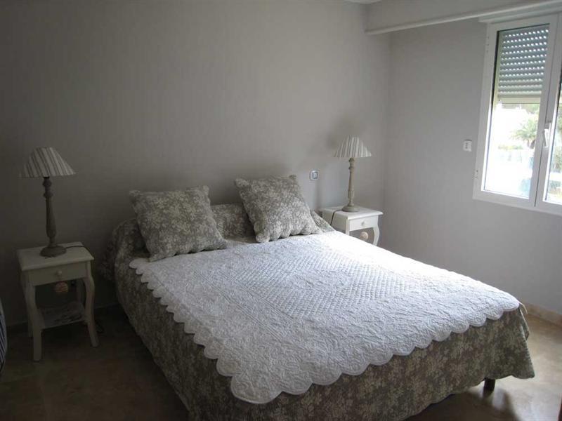 Location vacances appartement Cavalaire sur mer 1200€ - Photo 7