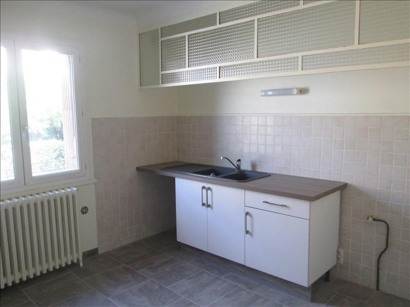 Location appartement Carpentras 690€ +CH - Photo 1