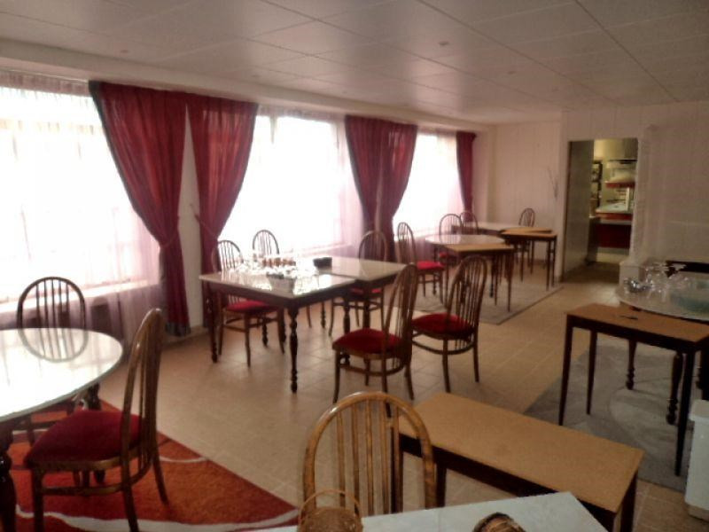 Sale building Lannilis 413400€ - Picture 10