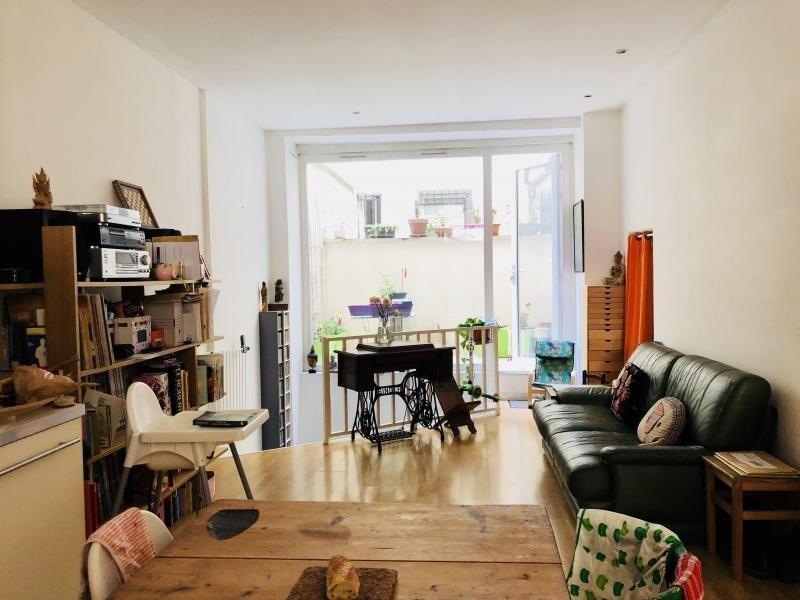 Sale apartment Paris 18ème 488000€ - Picture 1