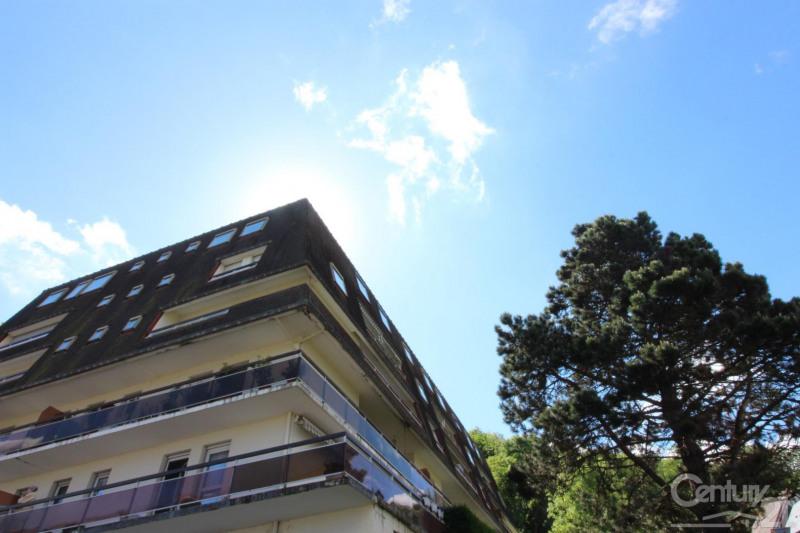 Vente appartement Trouville sur mer 132000€ - Photo 16