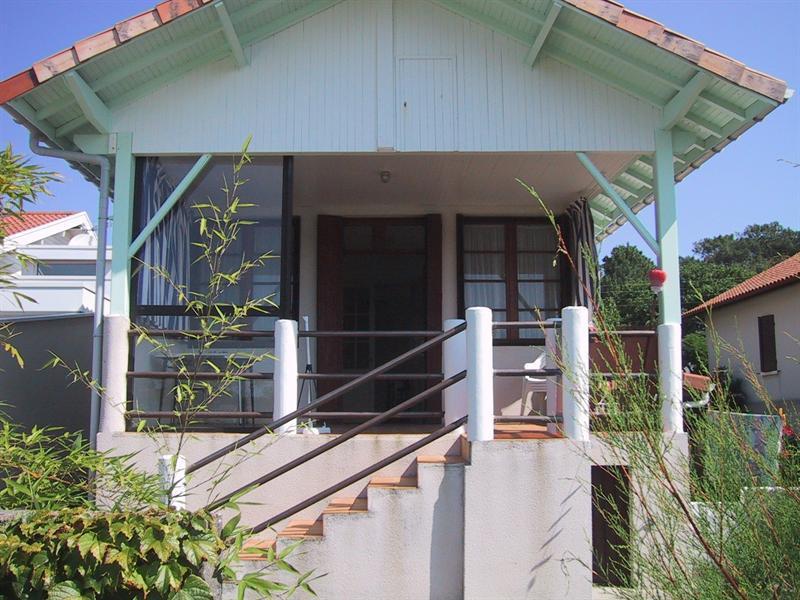 Location vacances maison / villa Mimizan plage 470€ - Photo 2