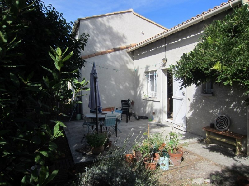 Vente maison / villa Baillargues 379 000€ - Photo 1