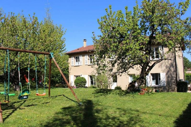Rental house / villa Charly 2330€ CC - Picture 2