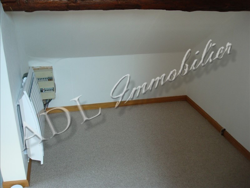 Sale apartment Coye la foret 162 750€ - Picture 8