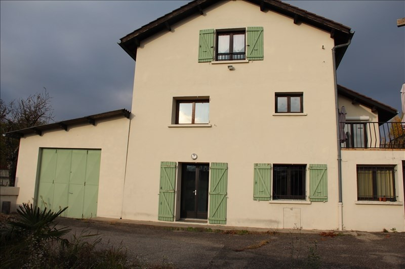 Sale house / villa Bourgoin jallieu 283000€ - Picture 1