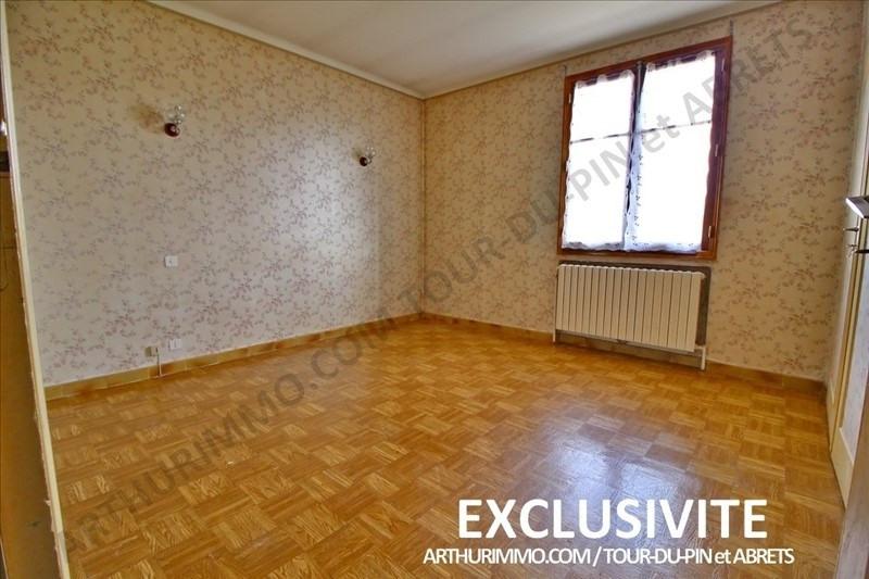Sale house / villa Les abrets 169000€ - Picture 7