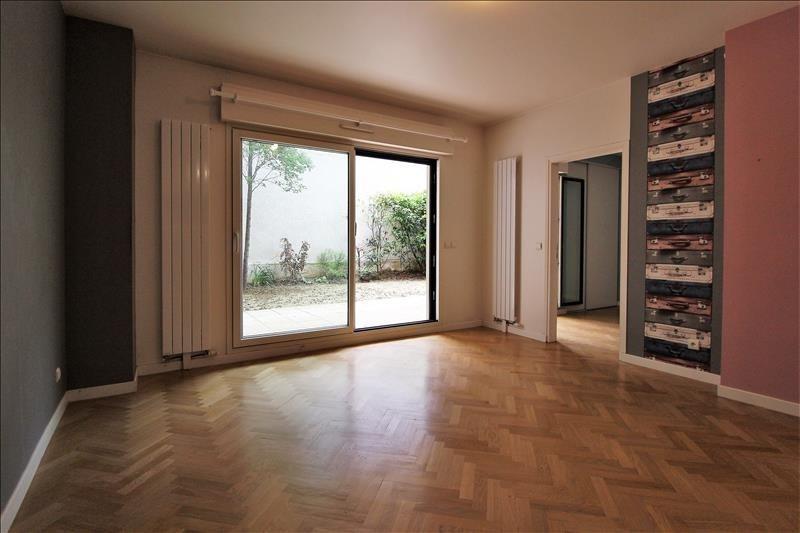 Venta  apartamento Paris 19ème 445200€ - Fotografía 3