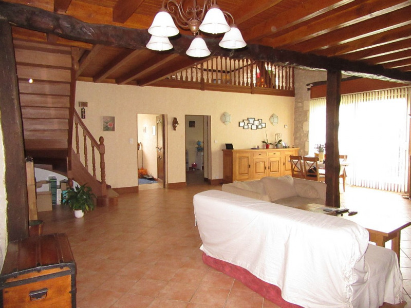 Vente maison / villa Perigueux 219350€ - Photo 13