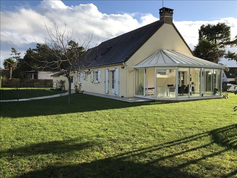 Vente maison / villa St germain sur ay 265000€ - Photo 1
