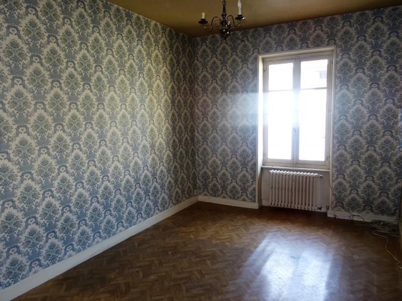 Sale house / villa St jean de bournay 139000€ - Picture 5