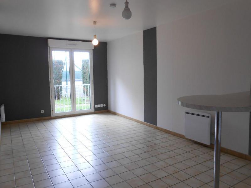 Sale apartment Plaisance du touch 90000€ - Picture 3