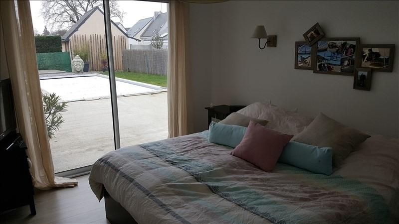 Vente maison / villa St andre des eaux 397000€ - Photo 6