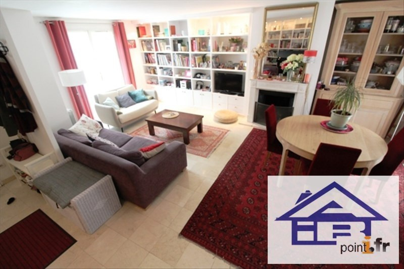 Sale house / villa Marly le roi 645000€ - Picture 4