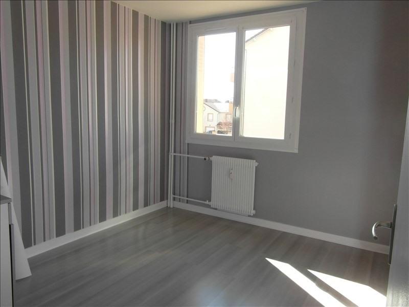 Venta  apartamento Pont de cheruy 109500€ - Fotografía 3