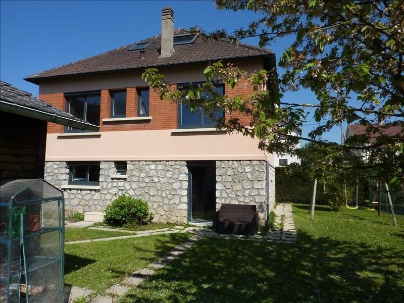 Vente maison / villa Bures sur yvette 454000€ - Photo 2