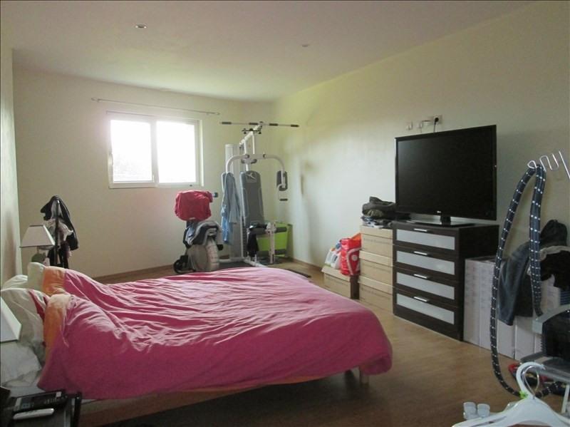 Vente maison / villa Cuisery 219000€ - Photo 6