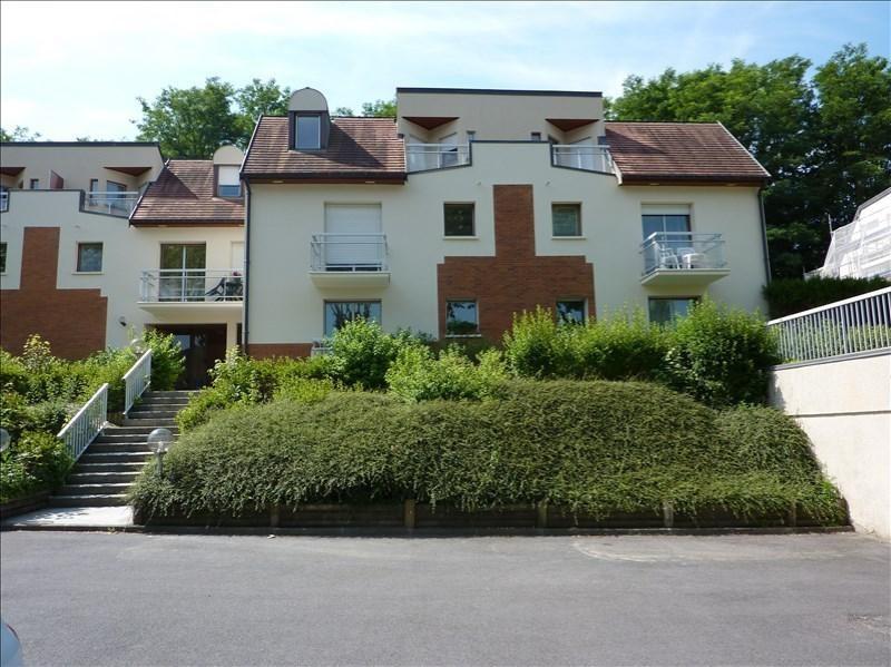 Location appartement Bures sur yvette 660€ CC - Photo 1
