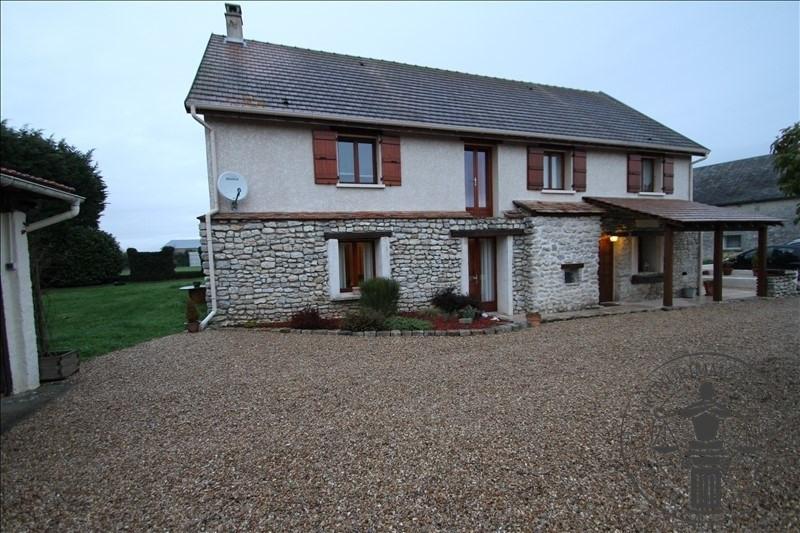Vente maison / villa Sainville 339000€ - Photo 1