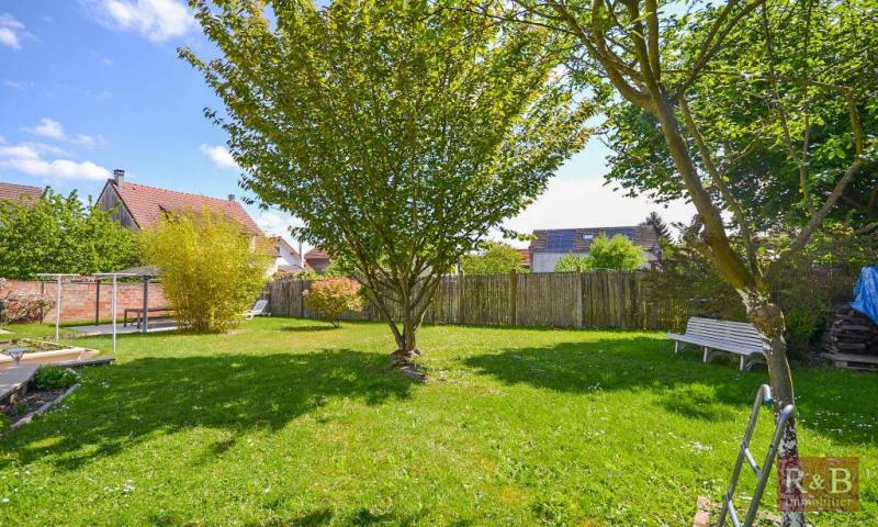 Vente maison / villa Les clayes sous bois 645000€ - Photo 15