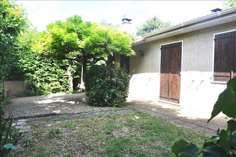 Sale house / villa Le peage de roussillon 159000€ - Picture 1