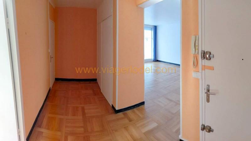 Life annuity apartment Bagnols-sur-cèze 70000€ - Picture 9