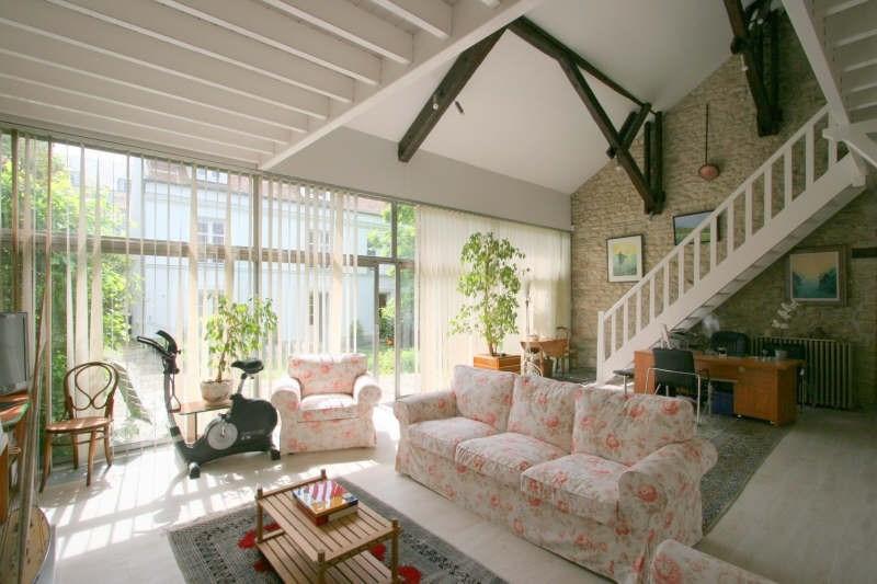 Vente de prestige maison / villa Fontainebleau 1350000€ - Photo 8