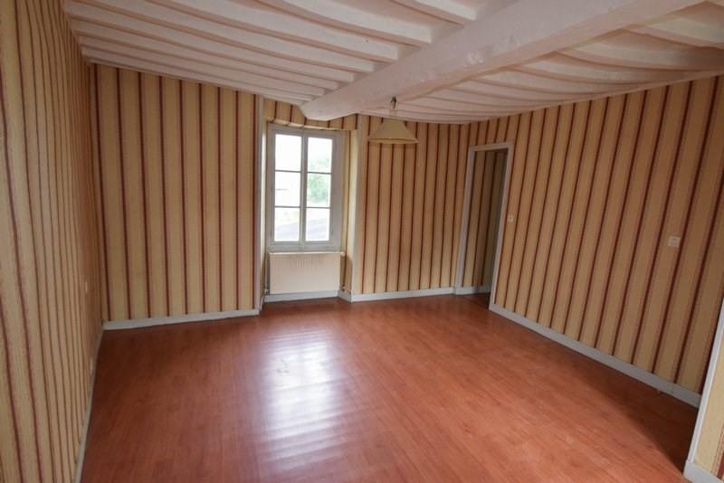 Venta  casa La meauffe 69900€ - Fotografía 3