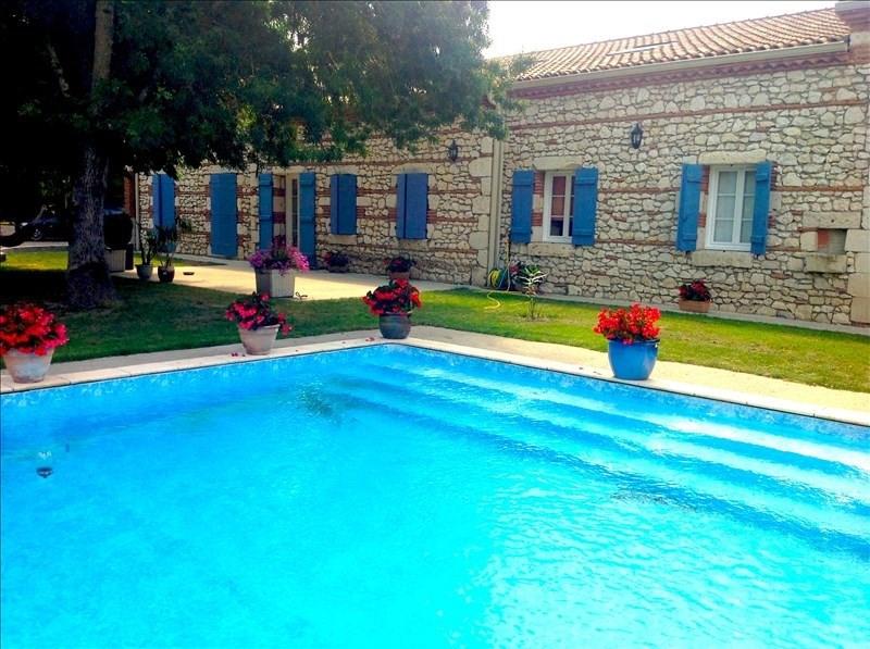 Vente de prestige maison / villa Agen 799000€ - Photo 1