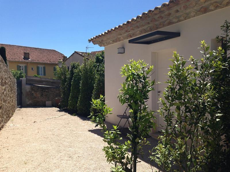 Vacation rental house / villa Saint-tropez 1050€ - Picture 2