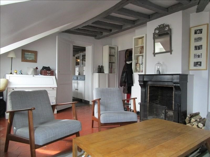 Vente appartement Versailles 483 019€ - Photo 2