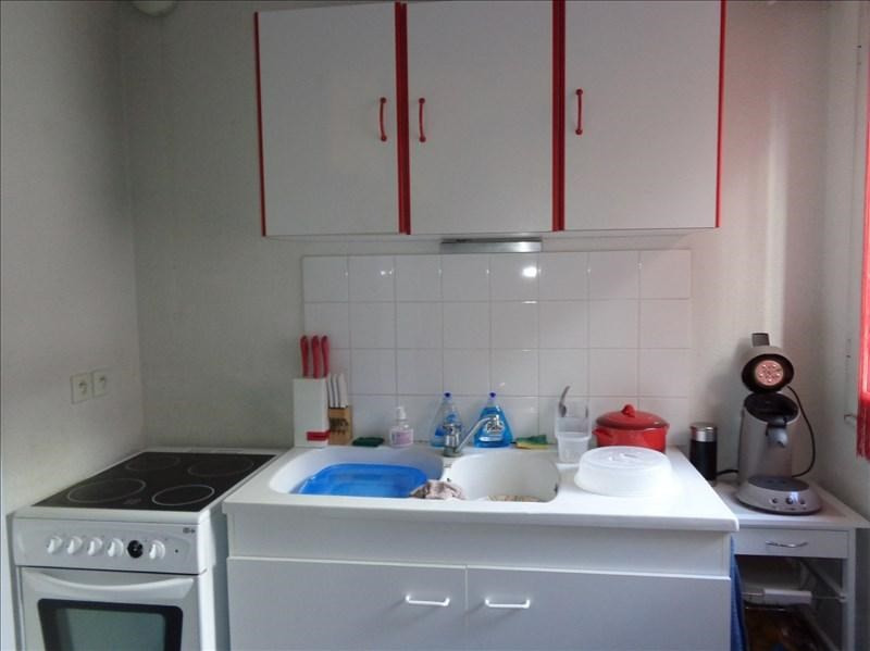 Sale apartment Dax 89 880€ - Picture 3